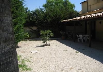 Casa Vacanze Villa I Cuticchi